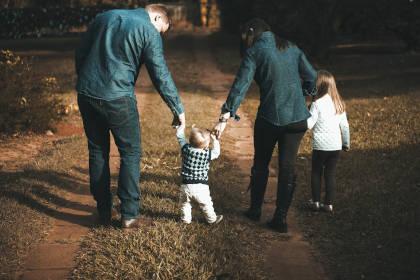 terapia di famiglia